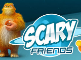 Online Scary Friends Slots Review