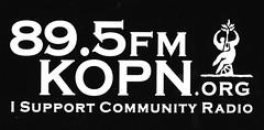 KOPN Community Radio