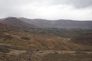 Mantsonyane, Lesoto