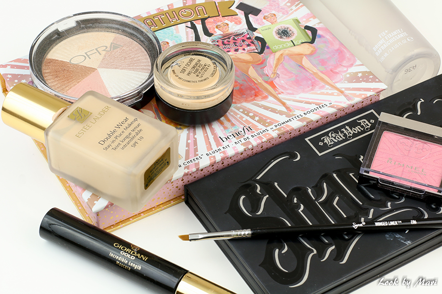 1 beauty makeup favorites october november 2016 meikki kauneus suosikit lokakuu marraskuu 2016 look by mari