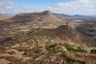 Makena, Lesoto