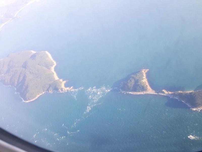 coast of Japan