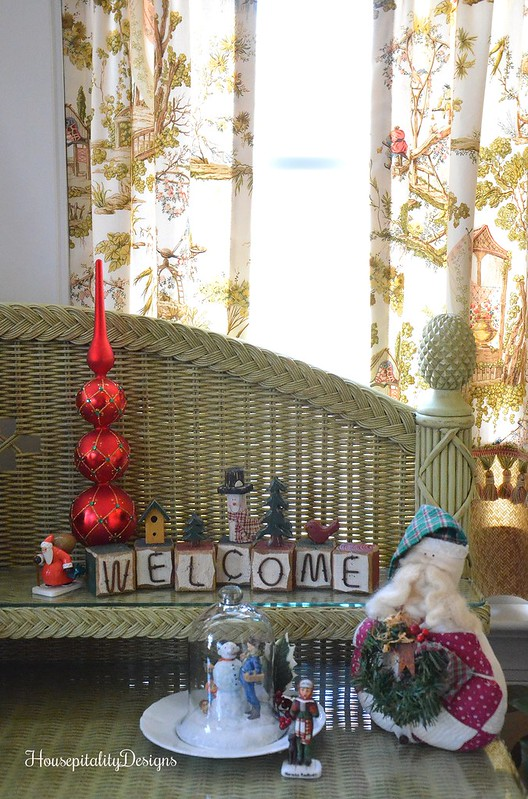 Vintage Christmas - Housepitality Designs