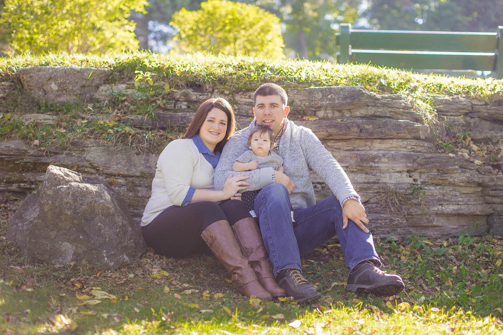 family photography glen park Clarence Buffalo Amherst