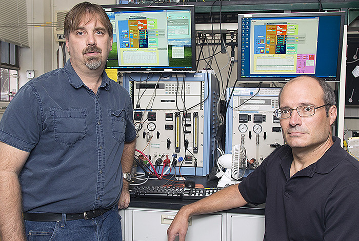 Los Alamos-led consortium works to enhance fuel cell technology