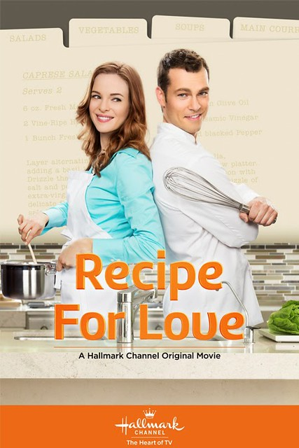 case study the first movie i ever saw in this genre was recipe for love starring danielle panabaker and shawn roberts who eagle eyed viewers will