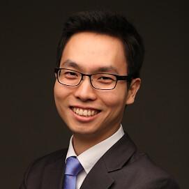 Seongeun Kim, PhD Candidate at Brandeis IBS