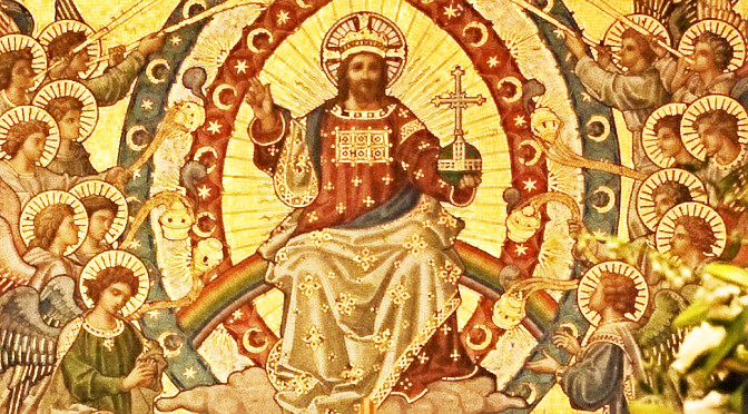 Hiểu Sống Đức Tin: Thân Xác Con Người Sống Lại Như Thế Nào?