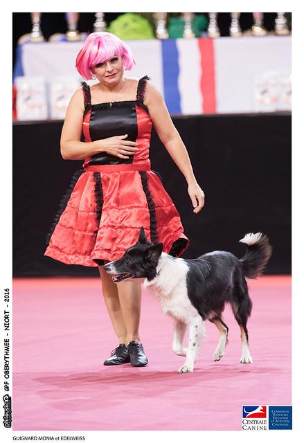 Voir les photos de Monia Guignard avec Edelweiss