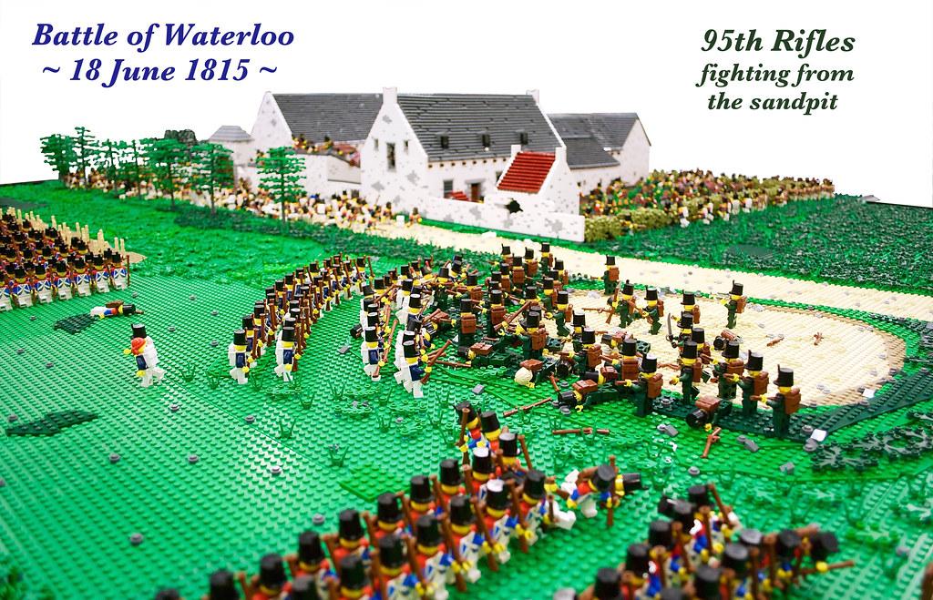 Lego Napoleonic War Diarama Related Keywords & Suggestions