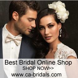 Bridal Online Store -  Ca-Bridals.com