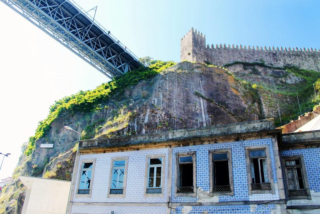 Roteiro do Porto: da Baixa Portuense ao Centro Histórico - Funicular dos Guindais