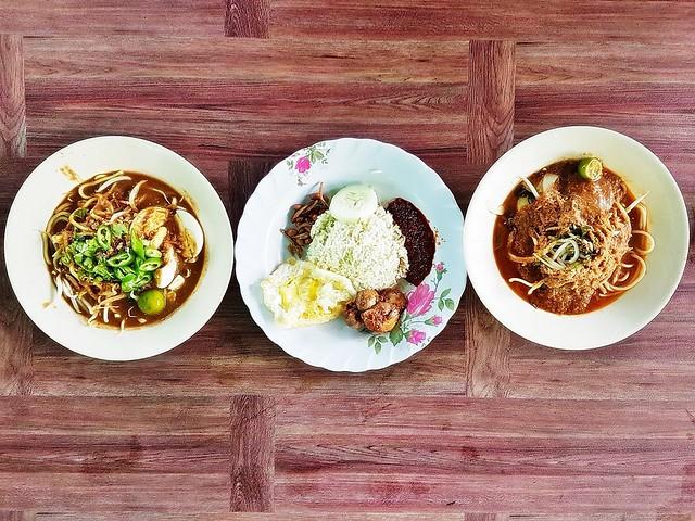 Warong Hijau / Warung Pokok Ceri Meal