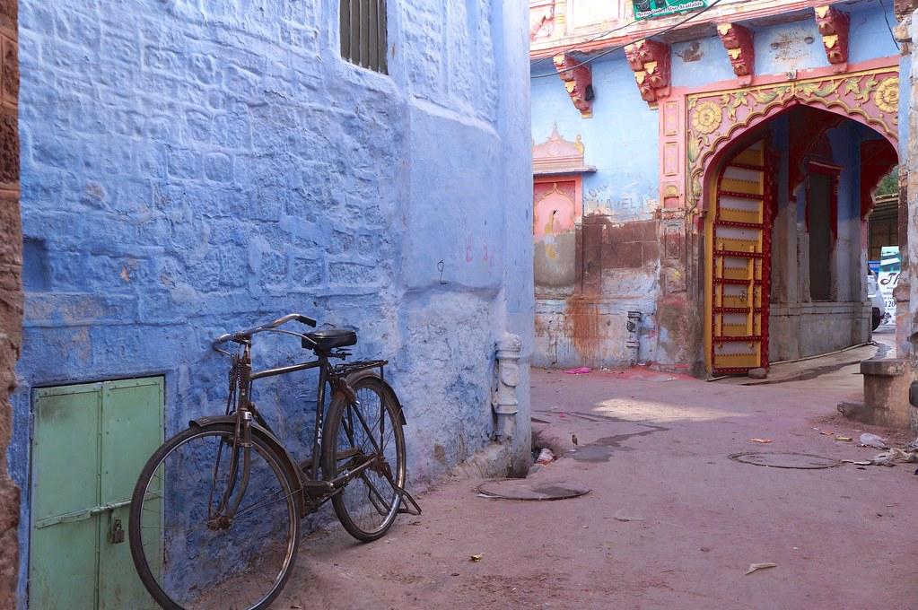 Inside Jodhpur