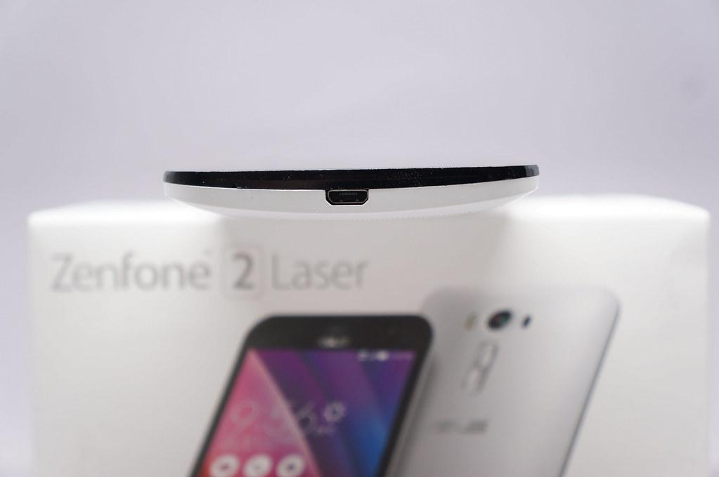 レビュー「Zenfone 2 Laser」 27,800円のコスパに優れた格安スマホ