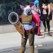 New York Comic Con 2015 - Tristana