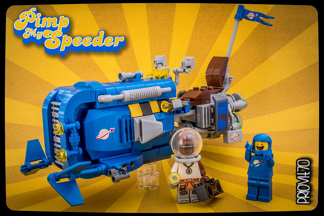 Pimp my speeder, by Priovit70, on Flickr