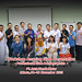 Workshop Amazing Slide Presentation bersama Pakar Slide Dhony Firmansyah di Astra Honda Motor