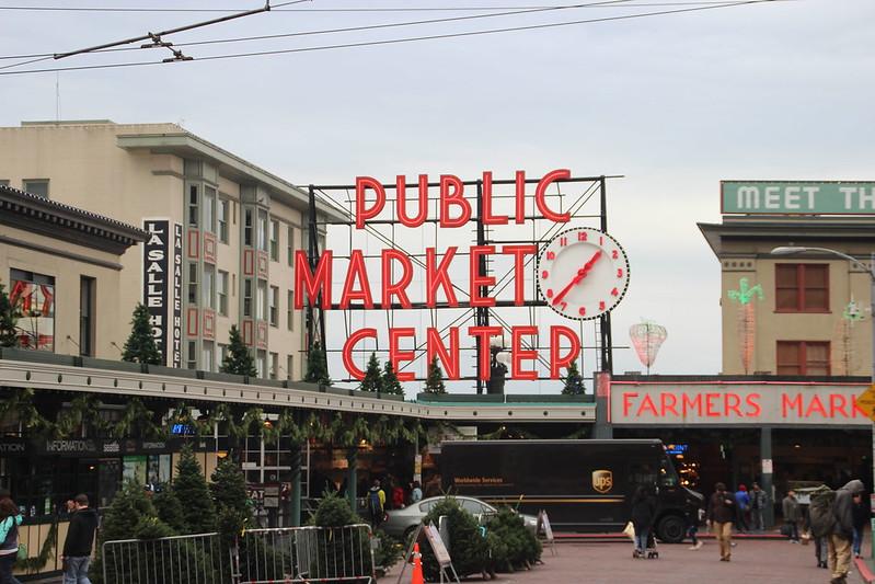 6 cosas que no puedes perderte de Seattle