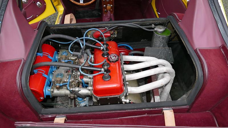 Matra Bonnet Djet 6 Renault 1300 Gordini 23111295663_858a2ac7fb_c