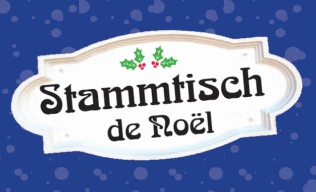 logo Stammtisch de noel