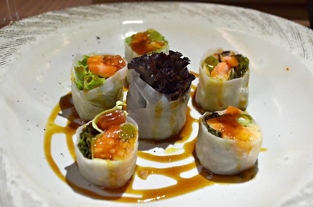 Kazan Japanese restaurant, Santa Cruz