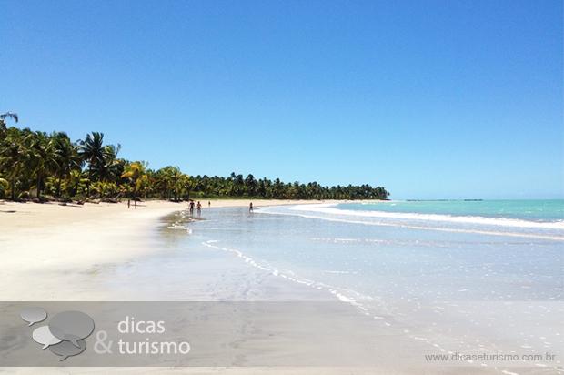 Maceió - Praia Ipioca