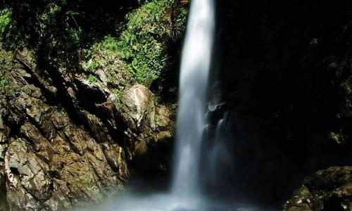 [宜蘭] 金岳瀑布│周邊景點吃喝玩樂懶人包 (2)