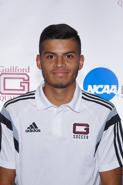 Christian Torres Guilford College 2017