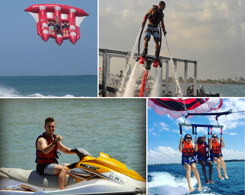 Nusa-dua-water-activities