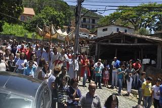 20 11 2016 Procissão Santíssimo São José do Vale do Rio Preto