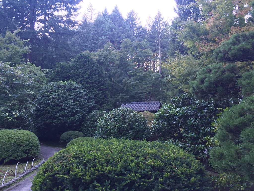 West End Portland Oregon Restaurants