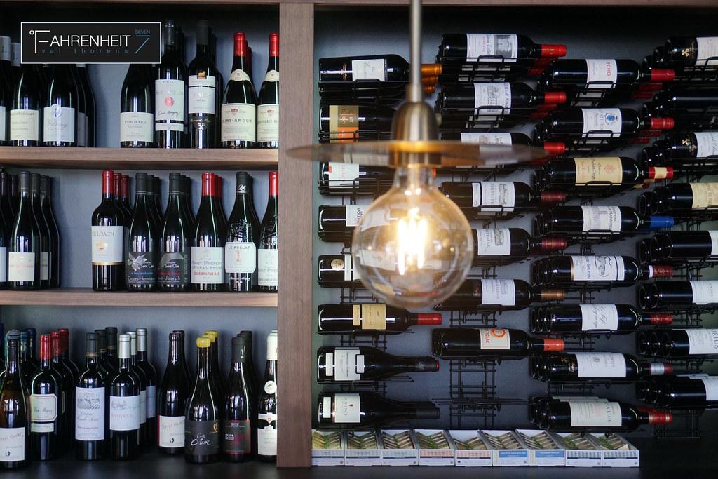 Bar rotisserie f7 office de tourisme de val thorens flickr - Office de tourisme val thorens ...