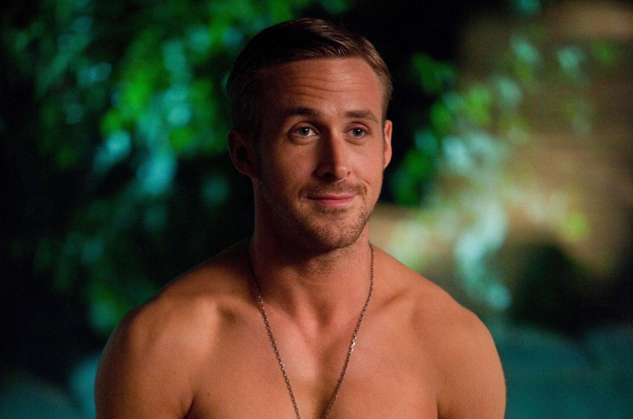 Opération Ryan Gosling
