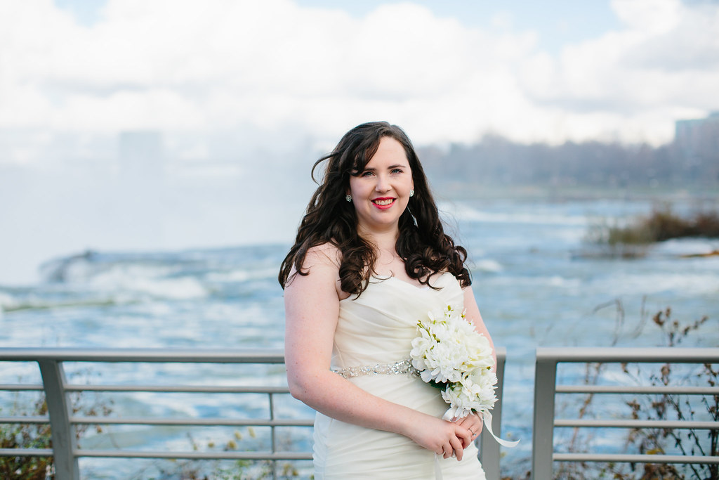 wedding photographer Niagara Falls Lockport Buffalo