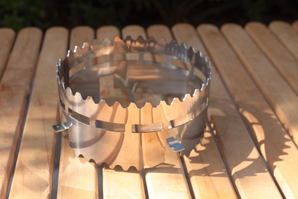野燗炉nokanro CRANKS竹カバーハンドルセット
