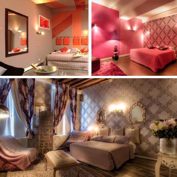 Hotel Pointe Rivoli, habitación típica Parisina donde dormir en París
