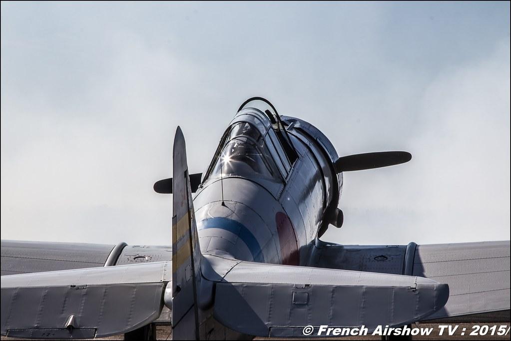 T-6 Zero & T-6 , F-AZRO , Aeroretro , ABOULIN Jacques, 28th FAI World Aerobatic Championships 2015 , WAC 2015 - France , Championnats de Monde de Voltige aérienne 2015, Meeting Aerien 2015