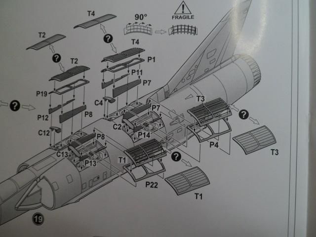 Ouvre-boîte Mirage III V.01 [Modelsvit 1/72] 21420956359_e38c7413c8_o