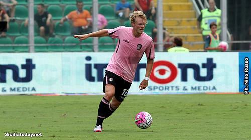 Palermo, prima sconfitta: è 3-2 per il Milan$