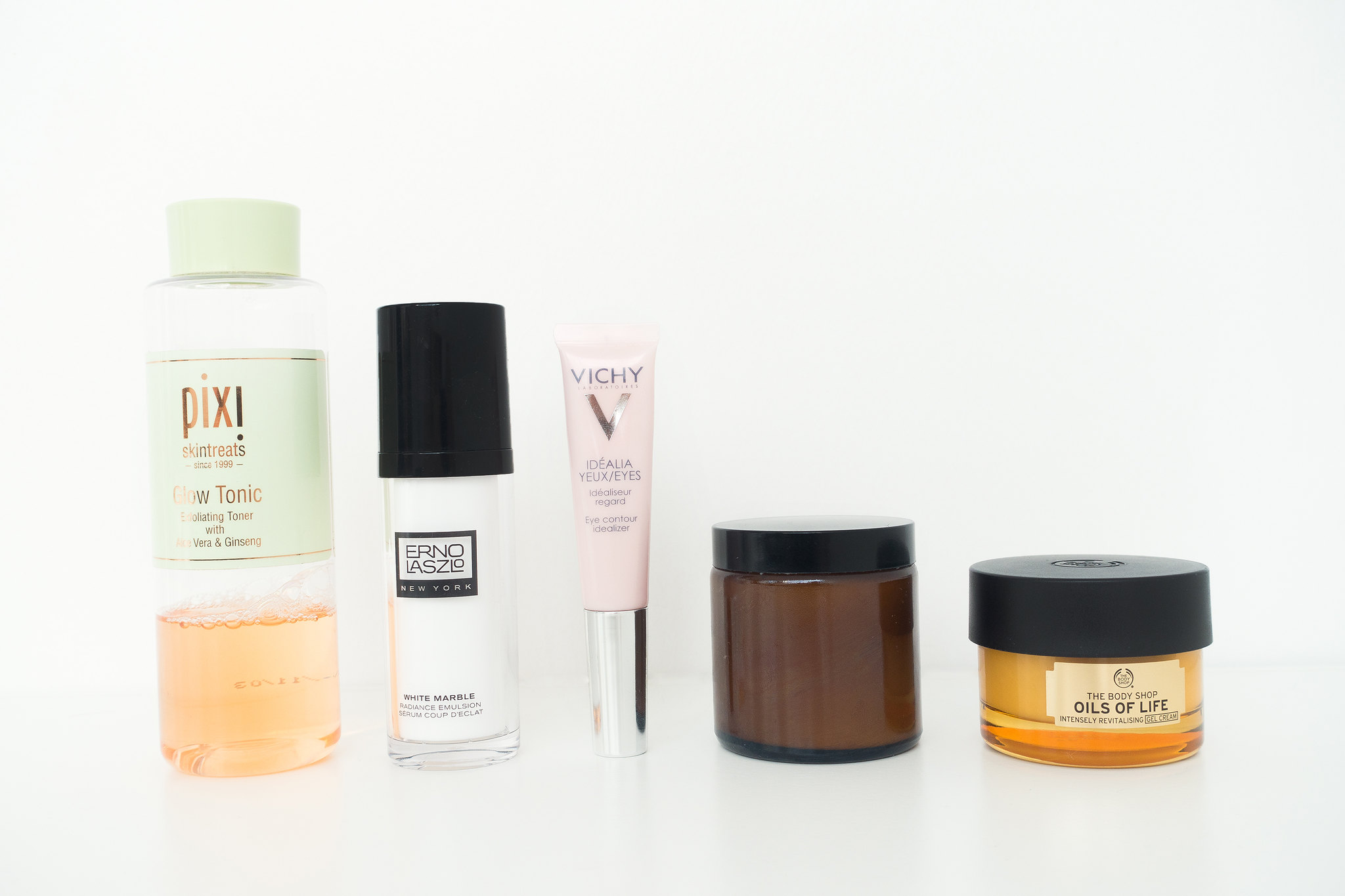 The Best Products to Nourish Winter Skin