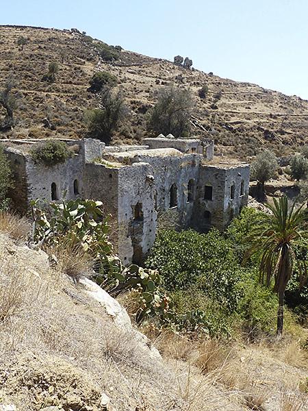 monastère jésuite de kalamitsia 1
