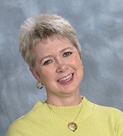 Author Mariel Grey