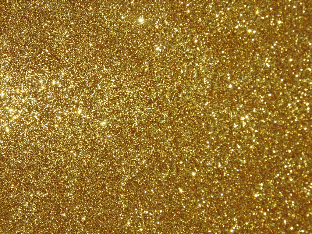 Gold glitter 4 free glitter images to use for any reason flickr - Rose gold wandfarbe ...