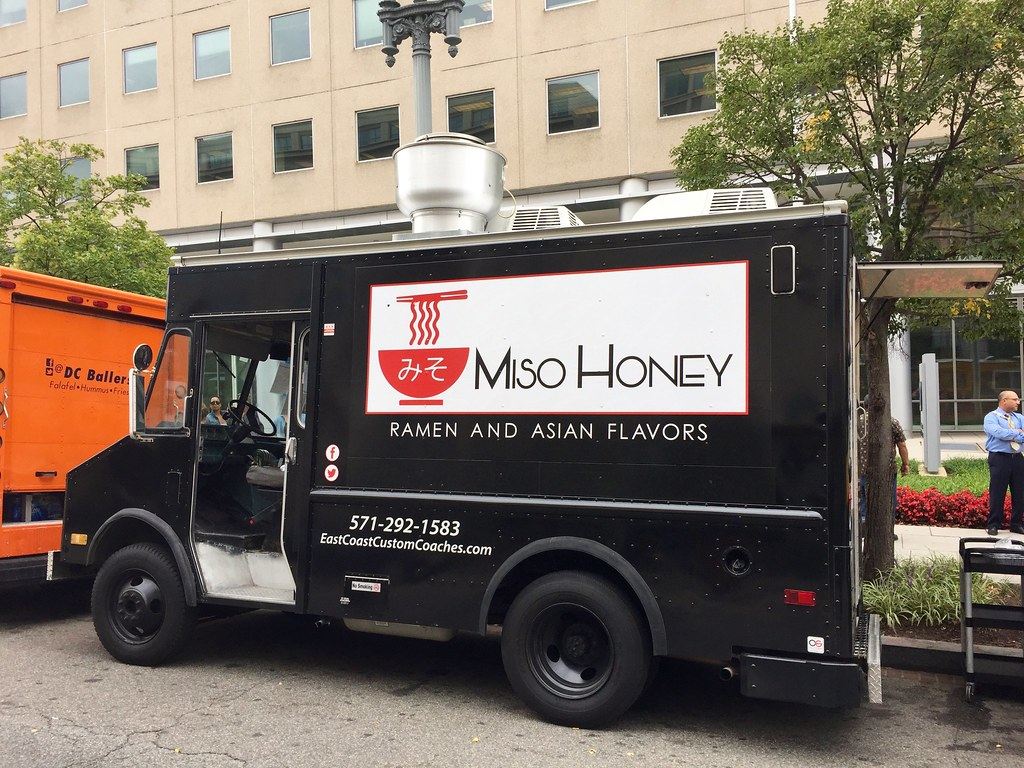 Food Truck Finder Columbus Oh