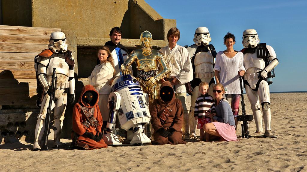 star wars photoshoot tatooine before the force awoke 332e. Black Bedroom Furniture Sets. Home Design Ideas