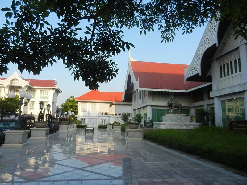 Бангкок, район Дусит