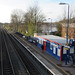 Northolt Park station