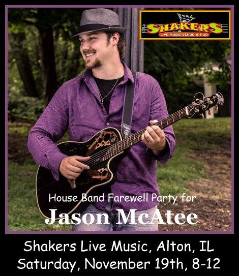Jason McAtee 11-19-16