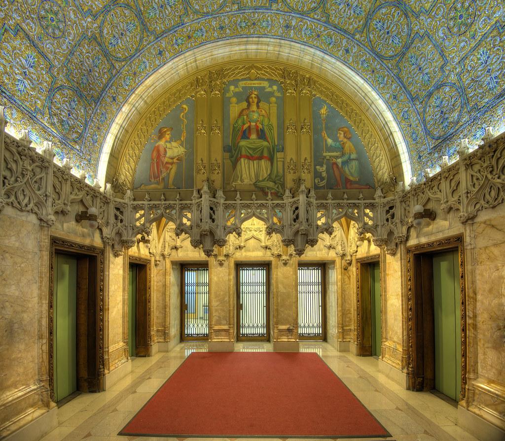HD wallpapers interior doors